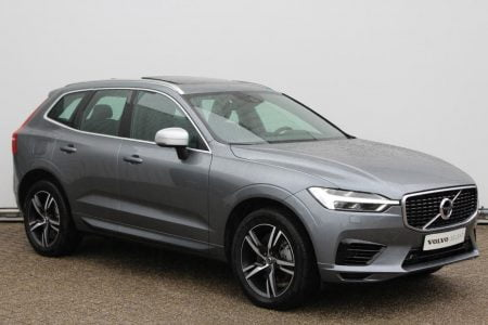 Occasion Lease Volvo XC60 T8 (2)