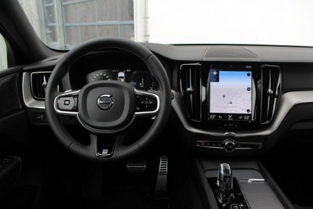 Occasion Lease Volvo XC60 T8 (25)