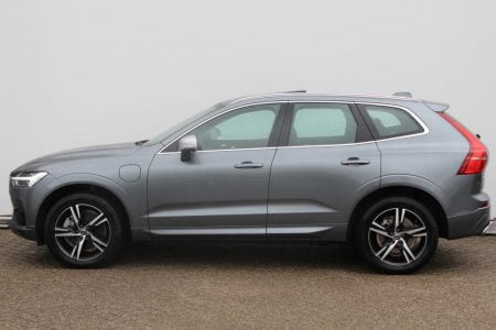 Occasion Lease Volvo XC60 T8 (3)
