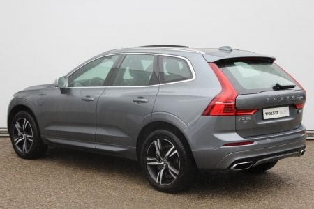 Occasion Lease Volvo XC60 T8 (4)