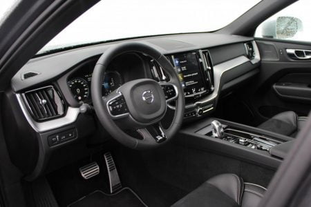 Occasion Lease Volvo XC60 T8 (7)