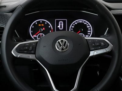 Volkswagen T-Cross 1.0 TSI 115pk Style 5d.