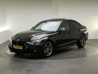 BMW 3-Serie Occasion Lease (1)