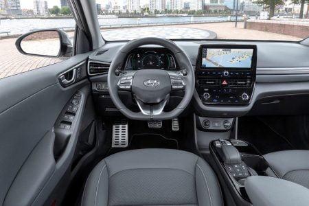 Hyundai Ioniq leasen - LeaseRoute (3)