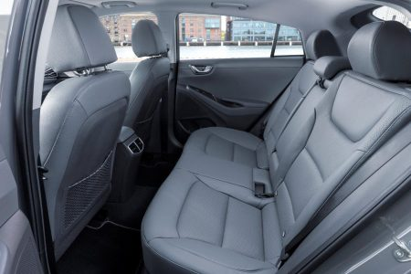 Hyundai Ioniq leasen - LeaseRoute (6)