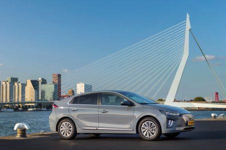 Hyundai Ioniq leasen - LeaseRoute (8)