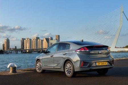 Hyundai Ioniq leasen - LeaseRoute (9)