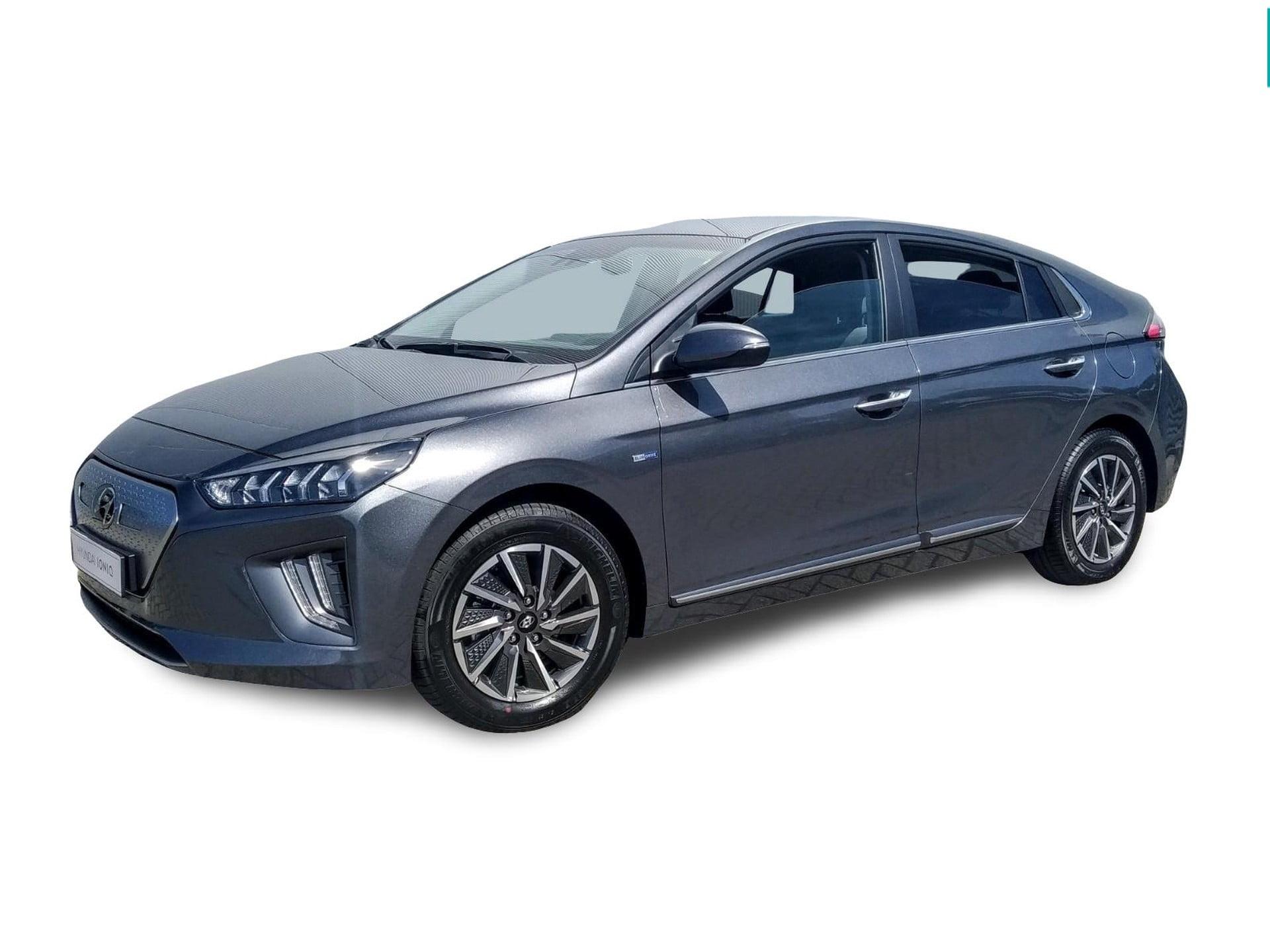 Hyundai Ioniq EV Comfort 38.3 kWh 5d. (Snel leverbaar in diverse uitvoeringen!)