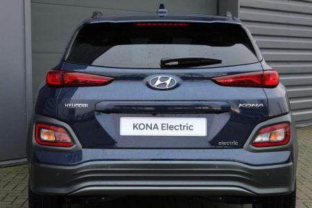 Hyundai Kona 8% bijtelling (2)