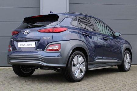 Hyundai Kona 8% bijtelling (28)