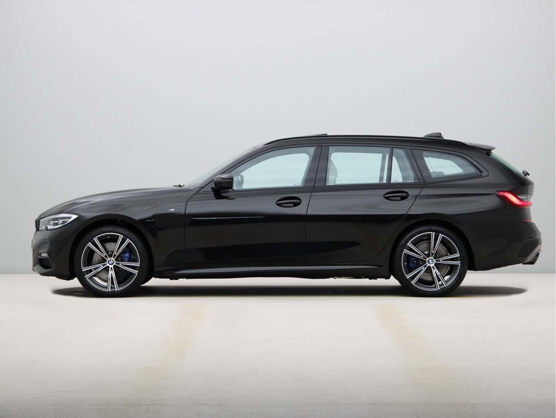 BMW 3-Serie Touring 330e High Executive 5d.
