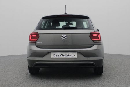 Occasion Lease Volkswagen Polo (11)