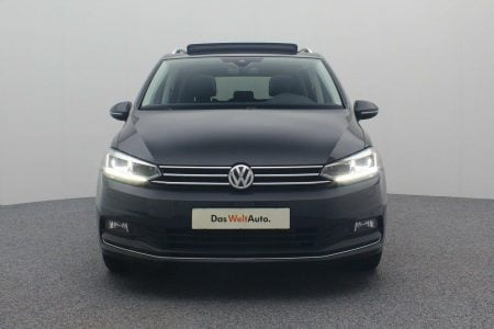 Occasion Lease Volkswagen Touran (10)