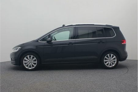 Occasion Lease Volkswagen Touran (12)