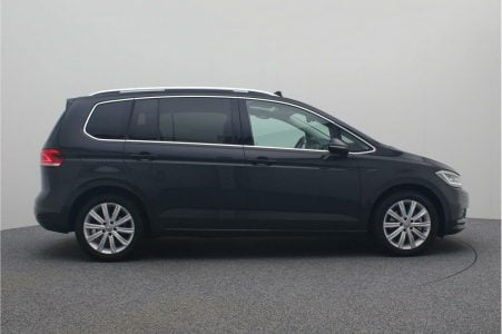 Occasion Lease Volkswagen Touran (13)