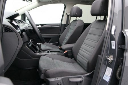 Occasion Lease Volkswagen Touran (15)