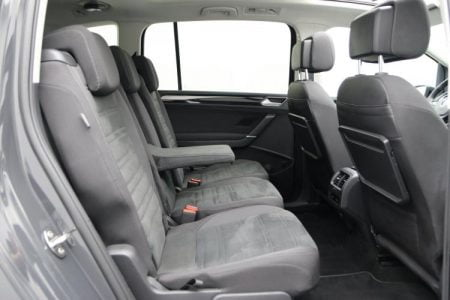 Occasion Lease Volkswagen Touran (22)
