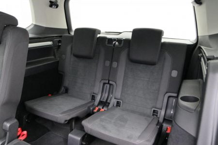 Occasion Lease Volkswagen Touran (24)