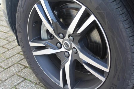 Occasion Lease Volvo XC60 (10)