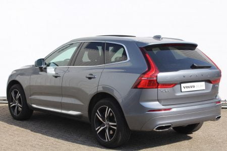 Occasion Lease Volvo XC60 (4)