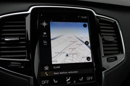 Occasion Lease Volvo XC90 (19)