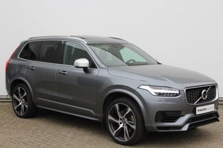 Occasion Lease Volvo XC90 (2)