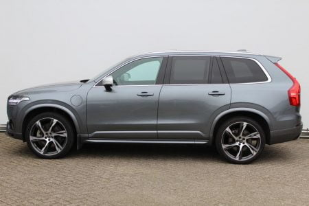 Occasion Lease Volvo XC90 (3)