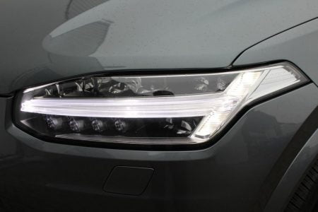Occasion Lease Volvo XC90 (35)