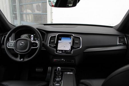 Occasion Lease Volvo XC90 (7)