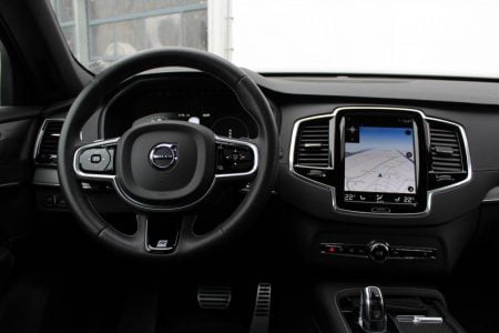 Occasion Lease Volvo XC90 (8)
