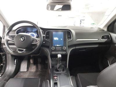 Renault Megane Occasion Lease (13)
