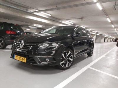 Renault Megane Occasion Lease (2)