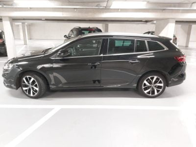 Renault Megane Occasion Lease (23)