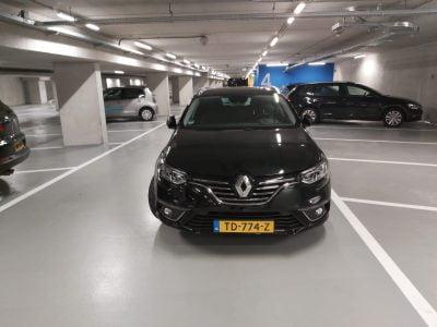 Renault Megane Occasion Lease (4)