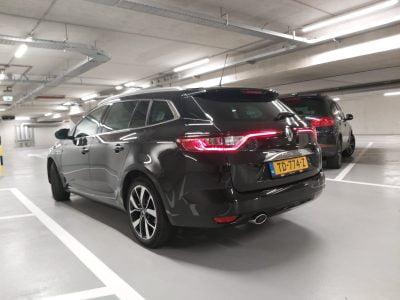 Renault Megane Occasion Lease (7)