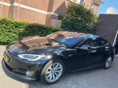 Tesla Model S Occasion Lease (1)