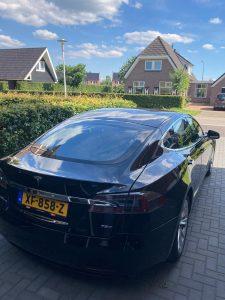 Tesla Model S Occasion Lease (2)