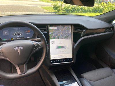 Tesla Model S Occasion Lease (4)