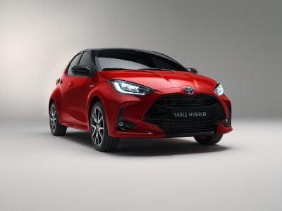 Toyota Yaris leasen - LeaseRoute (2)