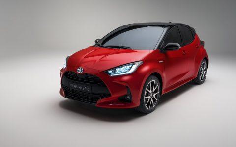 Toyota Yaris leasen - LeaseRoute (5)