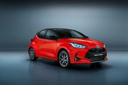 Toyota Yaris leasen - LeaseRoute (7)