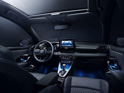 Toyota Yaris leasen - LeaseRoute (9)