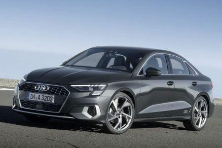Audi A3 Limousine leasen - LeaseRoute (1)