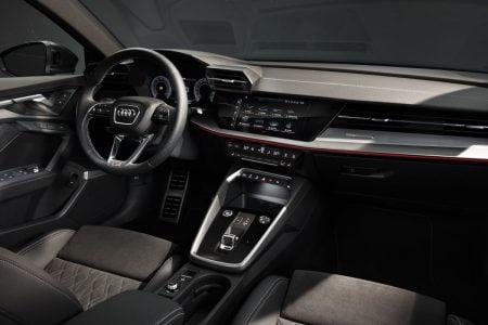 Audi A3 Limousine leasen - LeaseRoute (2)