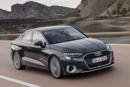 Audi A3 Limousine leasen - LeaseRoute (3)