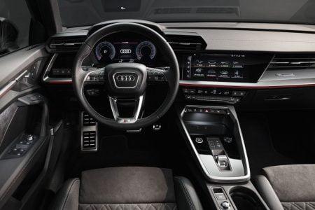 Audi A3 Limousine leasen - LeaseRoute (5)