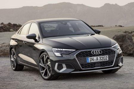 Audi A3 Limousine leasen - LeaseRoute (7)
