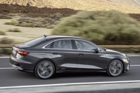 Audi A3 Limousine leasen - LeaseRoute (8)