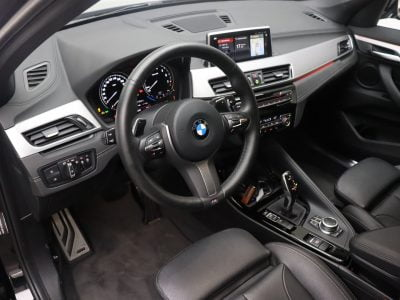 Occasion Lease BMW X1 (1)