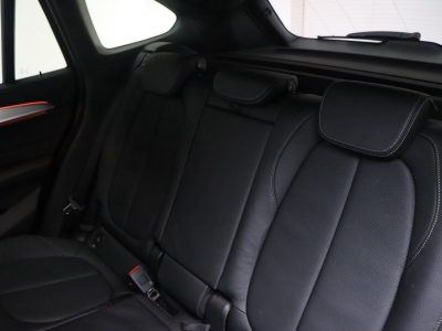 Occasion Lease BMW X1 (11)